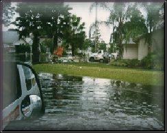 Water removal services Cooper City